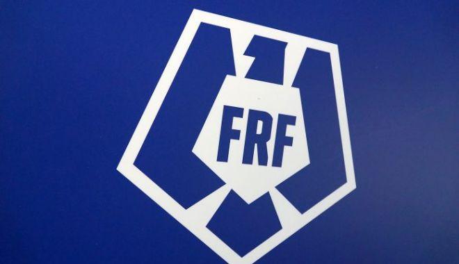Fotbal / Luni, şedința Comitetului Executiv al Federației Române de Fotbal - logofrf2019696x464-1626601790.jpg