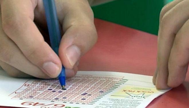 Un constănţean a câştigat peste 373.000 de lei la loto Joker - loto-1614031081.jpg