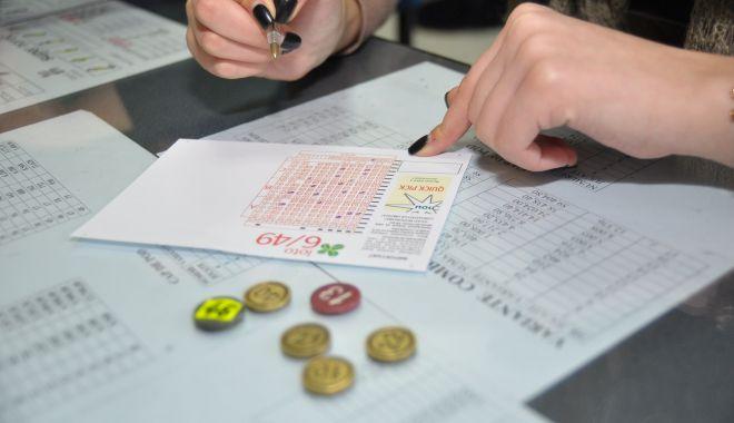 Premii uriaşe la tragerile loto din weekend - lotopronobiletloto10-1603467346.jpg