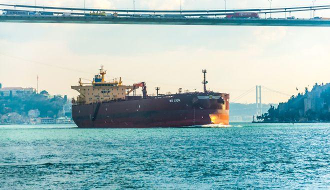 BLOOMBERG - S-a dat startul lucrărilor la Canalul Istanbul - lucrarilelacanalulistanbul-1622547590.jpg