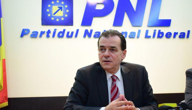 """Ludovic Orban: """"Congresul PNL va avea loc cel mai probabil în septembrie-octombrie"""" - ludovicorbanpnl8-1611771703.jpg"""