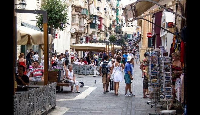 Malta a renunţat la închiderea frontierelor pentru nevaccinaţi - maltarenunta-1626286401.jpg