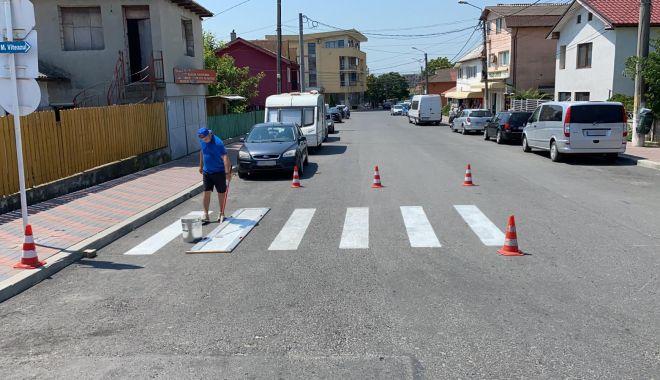Noi parcări de reședință și lucrări de modernizare a domeniului public, în Mangalia și stațiuni - mangaliaparcar2222-1626376139.jpg