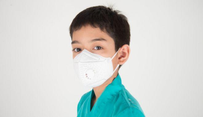 Noi alerte privind patru tipuri de măști neconforme în România, printre care și unele pentru copii - masca-1605863663.jpg