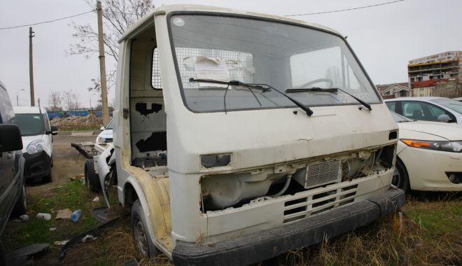 """Undă verde de la Primăria Constanţa! """"Maşinile abandonate vor fi ridicate de Poliţia Locală"""" - masinileabandonate1-1623087579.jpg"""