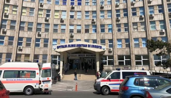 Foto: Informații de ULTIMĂ ORĂ despre medicul constănțean răpus de Covid-19. Când demisionase