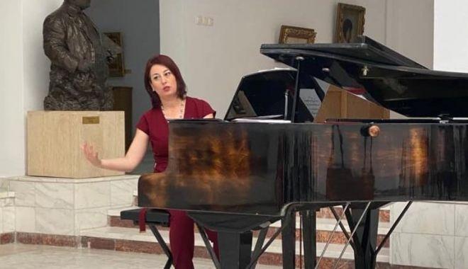 Melomanii sunt invitaţi la un recital cameral de excepţie - melomanii1-1630948280.jpg