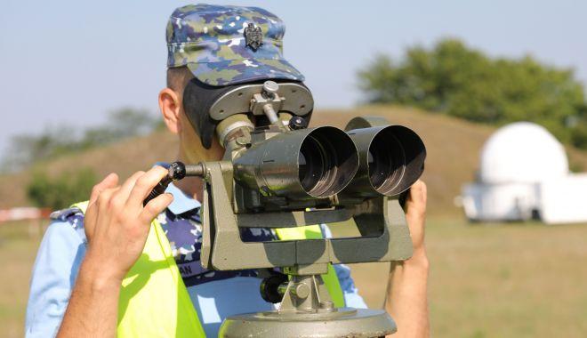 Foto: Militarii artileriști din Forțele Terestre au testat sistemul Gepard și tunul 2x30 mm