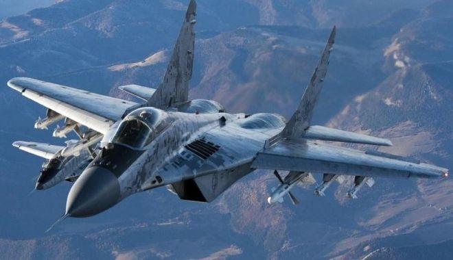 Un avion de luptă MiG-29 aparținând forțelor aeriene din Bulgaria s-a prăbușit în Marea Neagră - mig29-1623235047.jpg