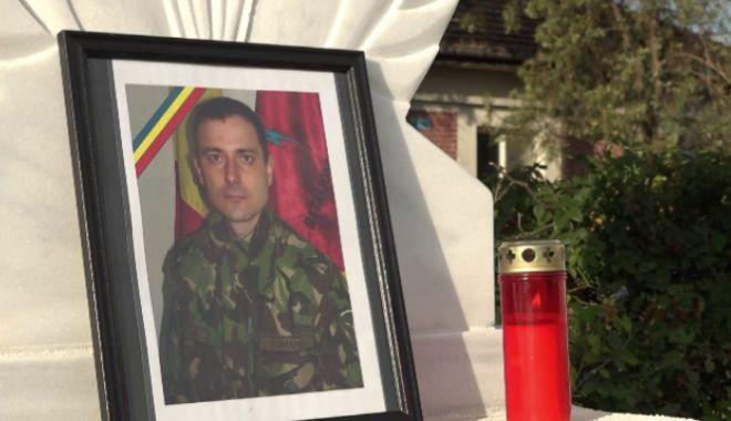 Foto: Militari români morți în Afganistan. Informație de ULTIMĂ ORĂ