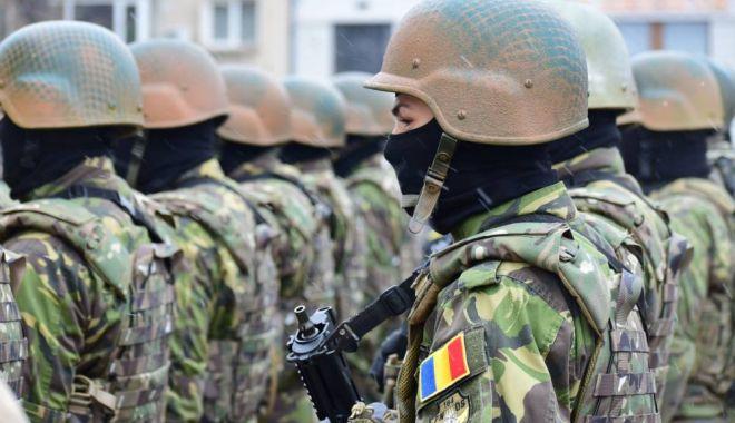 Foto: Proiect MApN: Românii din diaspora trebuie să vină în țară, în caz de război