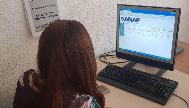 Ministerul Finanţelor caută soluţii de simplificare a înrolării în Spaţiul Privat Virtual (SPV) - ministerulfinantelor-1623260004.jpg