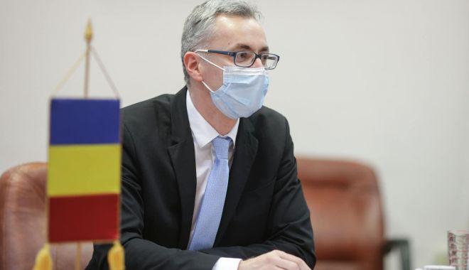 Ministrul Stelian Ion a solicitat Comisiei de la Veneția un aviz în legătură cu SIIJ - ministrul-1617125358.jpg