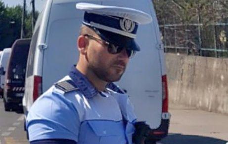 Foto: Un polițist din Constanța a denunțat un bărbat care încerca să îi dea mită