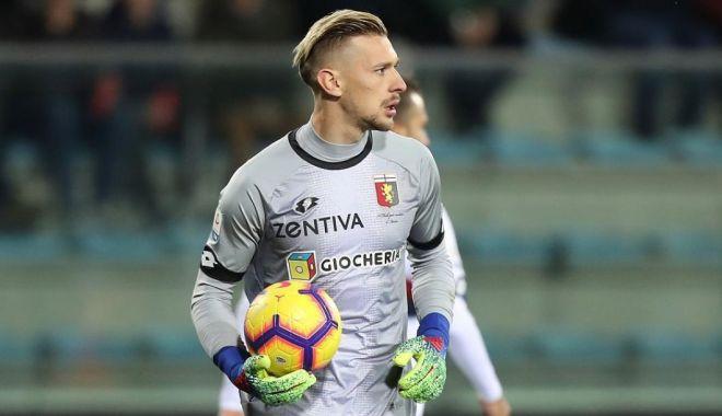 Foto: Se pregătește transferul istoric al lui Ionuț Radu! Poate deveni cel mai scump român din istorie