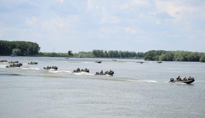 "GALERIE FOTO. Sute de marinari militari, la exercițiul ""Dacia 21 Livex"" - mobilizare1-1623240075.jpg"