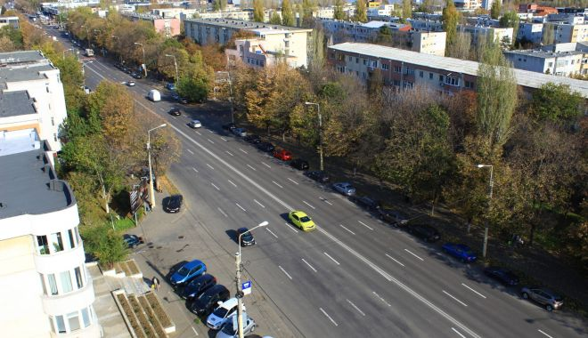 Modernizare pe bulevardele 1 Decembrie şi Lăpuşneanu: dispar peste 1.200 de locuri de parcare - modernizare-1610527361.jpg