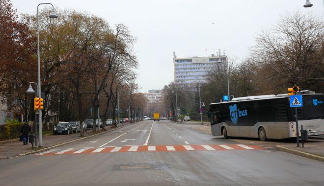 Modernizare pe bulevardele 1 Decembrie şi Lăpuşneanu: dispar peste 1.200 de locuri de parcare - modernizare1-1610527387.jpg