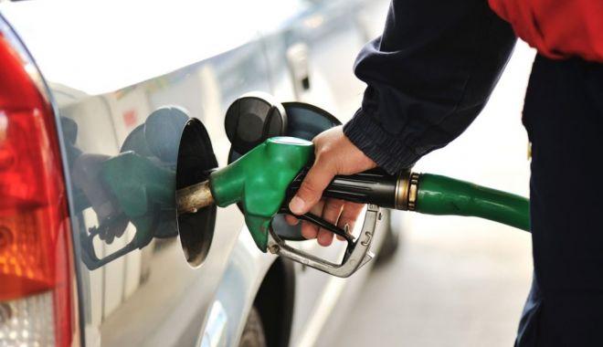 Când va fi plătită subvenţia la motorină - motorina-1614063338.jpg