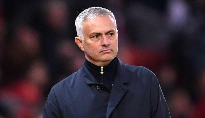 """Foto: Mourinho pariază pe Liverpool. """"The Special One"""" are încredere în """"cormorani"""""""