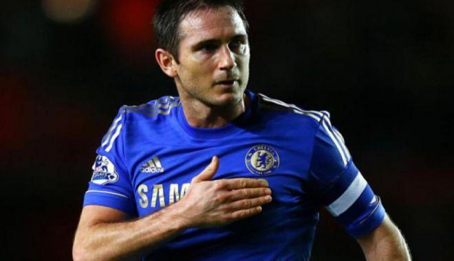 Foto: Derby County i-a găsit înlocuitor lui Frank Lampard, plecat la Chelsea
