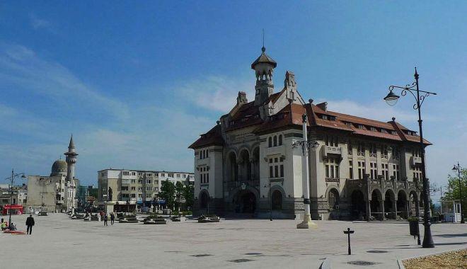 Care este programul instituţiilor muzeale de sărbătorile pascale - muzeu-1619803704.jpg