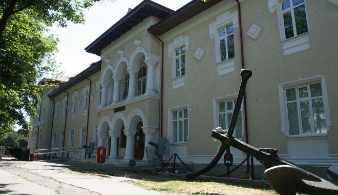 Muzeul Marinei se închide pentru circa două săptămâni - muzeulmarineimilitare723-1624013239.jpg
