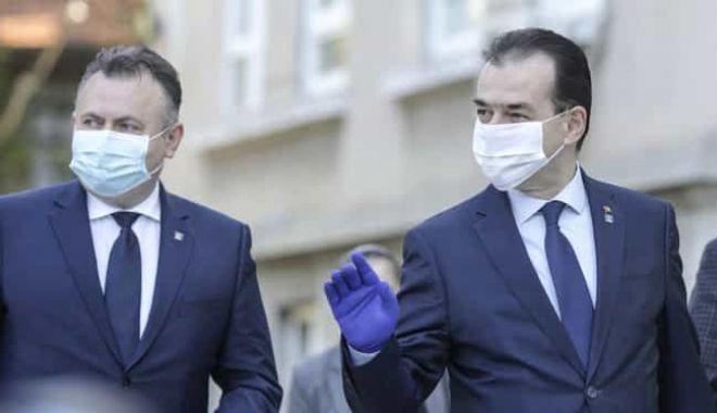 Foto: Nelu Tătaru: Numărul de cazuri va crește, dar controlabil