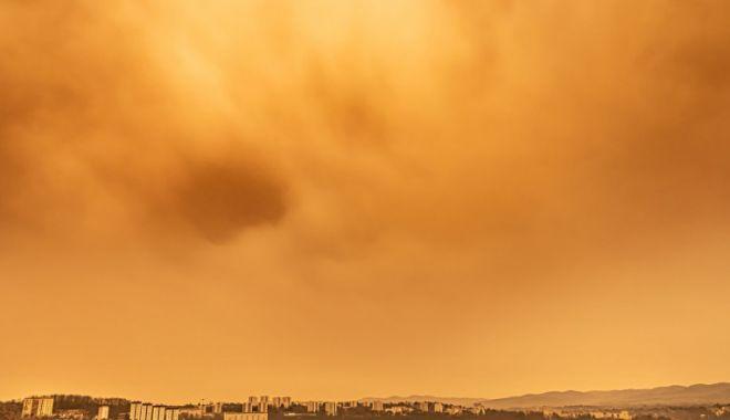 Norul de praf saharian a ajuns în România - nor-1619865757.jpg