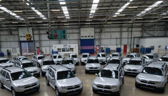 Primele fotografii cu noul model Dacia Duster - noulmodeldaciaduster1170x644-1496176512.jpg