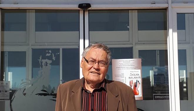 """Prof. univ. dr. Ibram Nuredin lansează cartea """"Spiritualitate tătară"""" - nuredin-1616598018.jpg"""