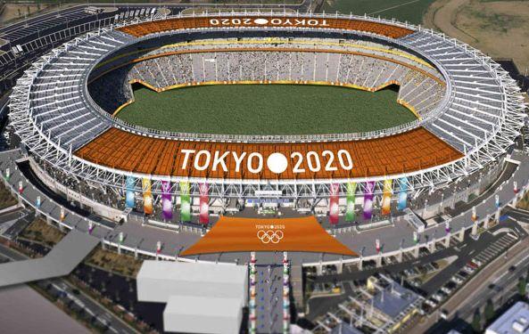 Olimpism / Oficial: Fără spectatori la Jocurile Olimpice de la Tokyo 2020 - o-1625837332.jpg