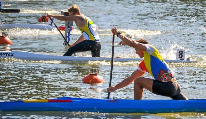"""""""Oamenii apelor"""", la Cupa Mondială de kaiac-canoe sprint - oamenii-1600181118.jpg"""