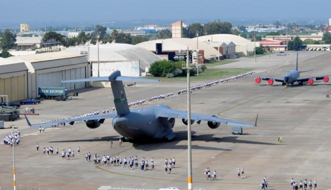 Turcia blochează vizita unui important oficial german la baza militară de la Incirlik - oficialinterdictiebazamilitara-1466687894.jpg