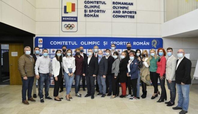 """Olimpism / """"Sportul românesc are nevoie în administraţie de o generaţie ancorată în realităţile societăţii"""" - olimpism-1603016856.jpg"""