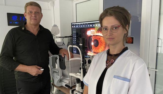 Optica Premium le oferă constănţenilor ochelari calitativi cu lentile progresive - opticapremium2-1627565966.jpg