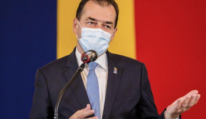 """Ludovic Orban: """"Cei care aleargă în aer liber sunt exceptaţi de la portul măştii"""" - orbanmasca-1603731697.jpg"""