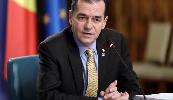 """Ludovic Orban: """"La moțiunea de cenzură coaliția de guvernare va fi prezentă și nu va vota"""" - orbanmotiune-1624376391.jpg"""