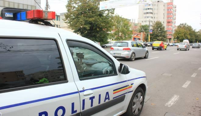 Foto: Măsuri luate la Constanța împotriva răspândirii COVID-19