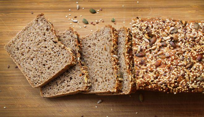 Pâinea din făină integrală este cea mai sănătoasă - painea1-1626287215.jpg