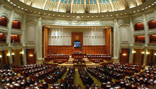 Senatul a adoptat un proiect de lege privind protejarea mediului marin - parlament-1366726015.jpg