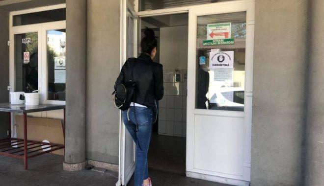 Foto: PATRU noi cazuri de coronavirus, la Constanța!