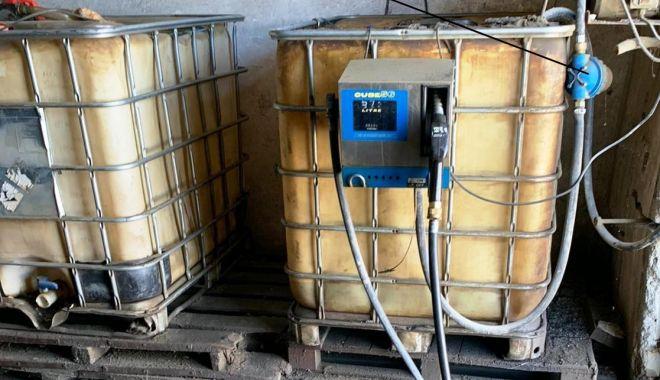 Tone de azot și cereale, confiscate în urma unor percheziții în județul Constanța - perchezitiidelapidare32-1621175701.jpg
