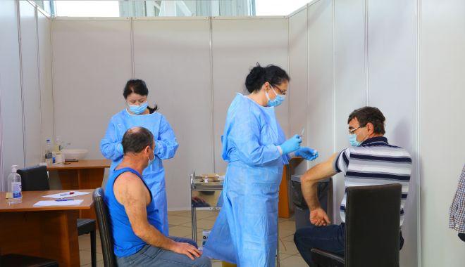 Persoanele vaccinate nu mai transmit infecţia cu coronavirus - persoanelevaccinate-1617301761.jpg