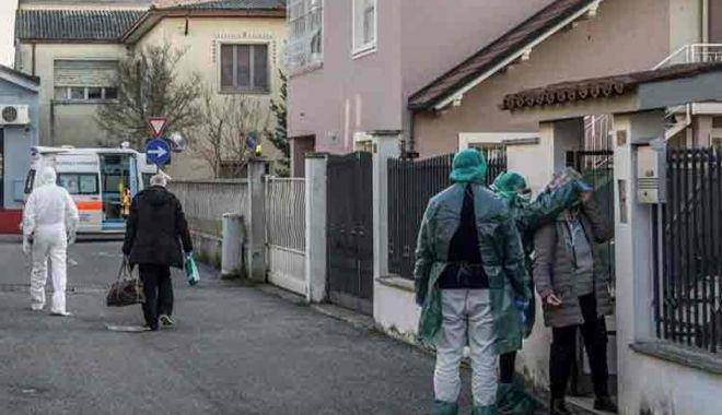 Foto: Peste 5.000 de constănțeni, în izolare, din cauza noului coronavirus