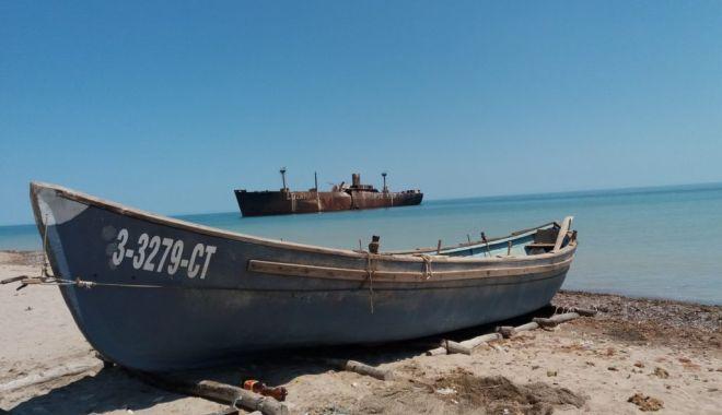 Plaja din Costinești va avea o înfățișare nouă: mai lată și mai înaltă! - plajacostinesti-1610738314.jpg