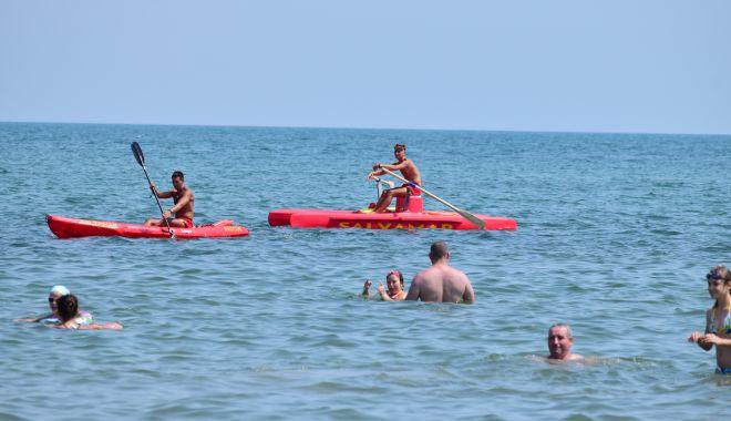 ALERTĂ pe plajă: un copil de 4 ani, DAT DISPĂRUT! - plajamamaiasalvamar6-1626615328.jpg