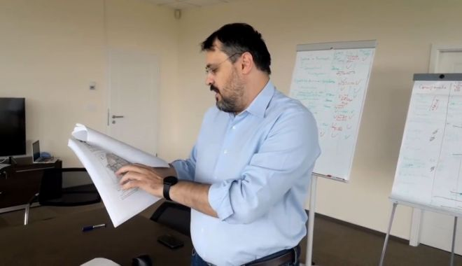 Planul Naţional de Redresare şi Rezilienţă a fost trimis în sistemul informatic al Comisiei Europene - planulnationalderedresare-1622532525.jpg