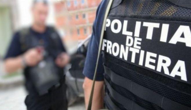 Foto: Un polițist de frontieră a murit după ce s-a infectat cu coronavirus