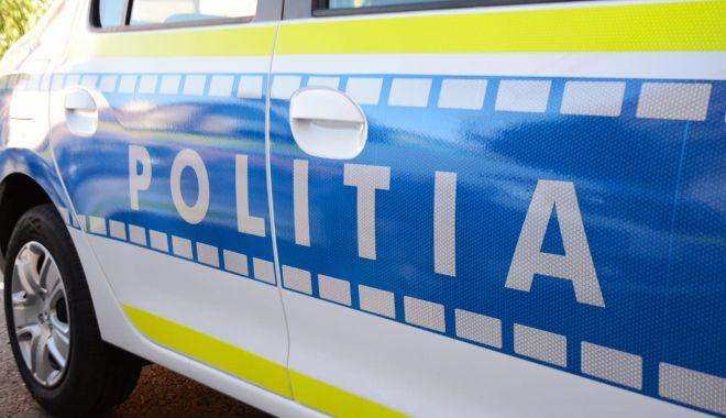 Substanțe toxice expirate, descoperite de polițiști - politia-1617121642.jpg